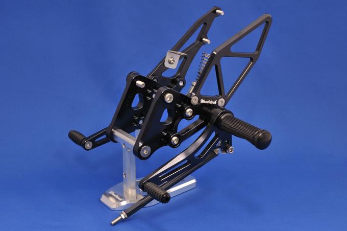 腳踏後移套件 (GSX-R600 06-08/GSX-R750 08-09用)