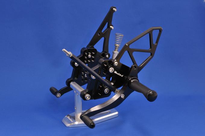 腳踏後移套件 GSX-R1000 09-11用