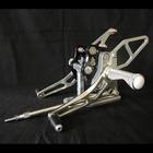 【WOODSTOCK】腳踏後移套件 (XJR1200/XJR1300用)