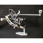 【WOODSTOCK】腳踏後移套件 YZF-R1 04-06用