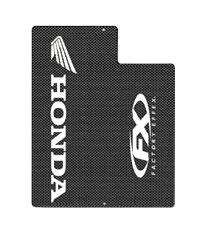 碳纖維前叉貼紙 Honda