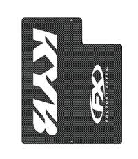 碳纖維前叉貼紙 KYB