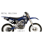 【FACTORY EFFEX】Metal Mulisha YAMAHA 貼紙