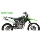 FACTORY EFFEX Monster energy Trail model Graphic decal