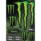 【FACTORY EFFEX】Monster貼紙組