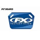FACTORY EFFEX:ファクトリーFX/ピットボード