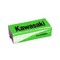 FAT 把手護套(饅頭) KAWASAKI