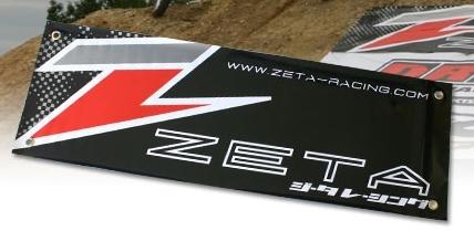 【ZETA】掛布 - 「Webike-摩托百貨」