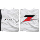 ZETA ジータ/Zロゴ Tシャツ