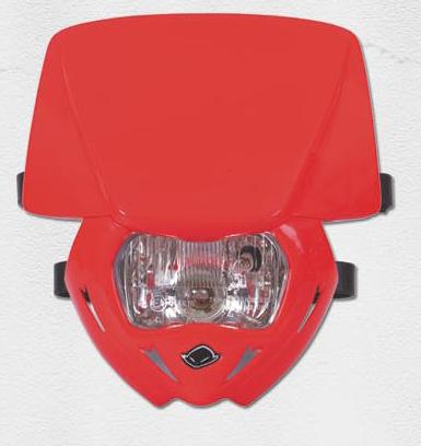 Panther 頭燈組