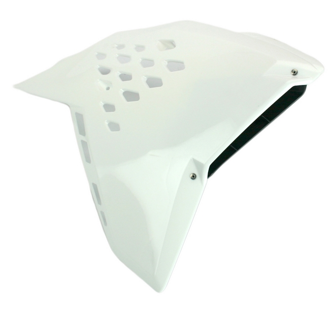 Power Flow Intake 散熱器(水箱)罩