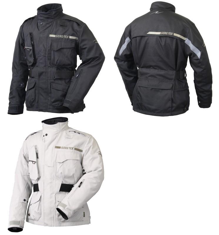 【ROUGH&ROAD】GORE-TEX(R) SSF旅行夾克FP - 「Webike-摩托百貨」