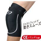 ROUGH & ROAD Super fitKnee guard