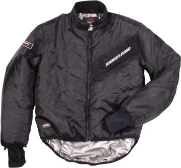 保暖內襯夾克