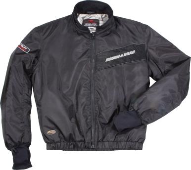 超薄內襯夾克