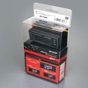 【ACTIVE】Compact Digital Monitor 數位儀錶 - 「Webike-摩托百貨」