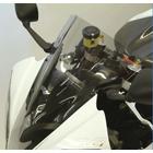 【ODAX】POWER BRONZE air flow風鏡 淡墨色