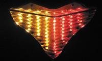 LED整合式尾燈