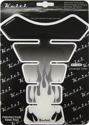 Keiti 油箱貼片