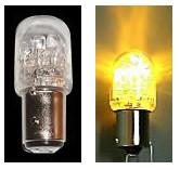 方向燈用LED燈泡