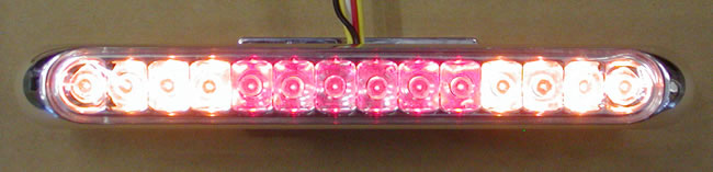 【ODAX】LED迷你型整合式尾燈 - 「Webike-摩托百貨」