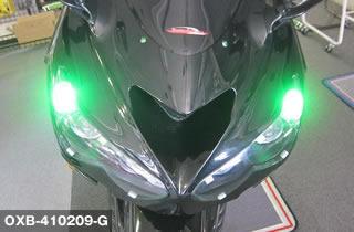 定位燈用LED燈泡