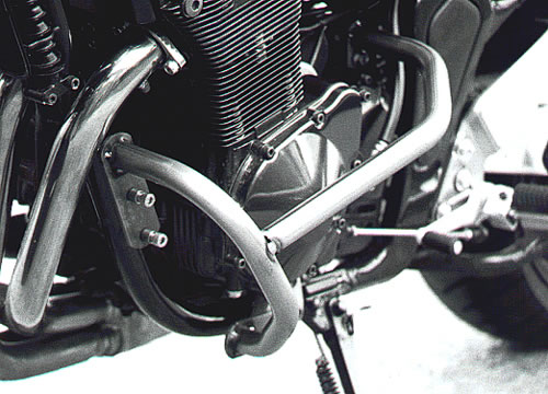 RENNTEC 引擎保桿