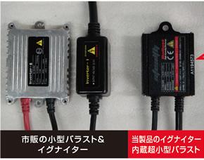【ODAX】NAKED Series HID燈泡組 (單顆) - 「Webike-摩托百貨」