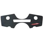 【ODAX】碳纖維三角台保護貼片