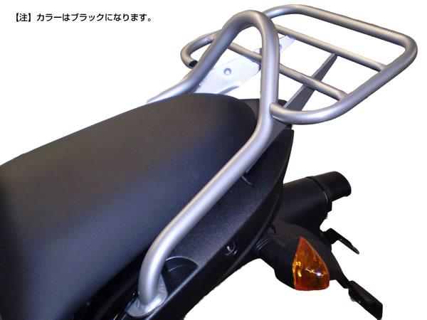 【ODAX】RENNTEC 後貨架 - 「Webike-摩托百貨」