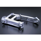 OVER Swing arm Aluminum 35 mmLong