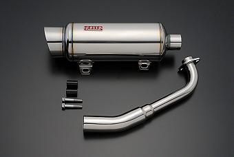 【Rosso】砲彈 M130 全段排氣管 - 「Webike-摩托百貨」