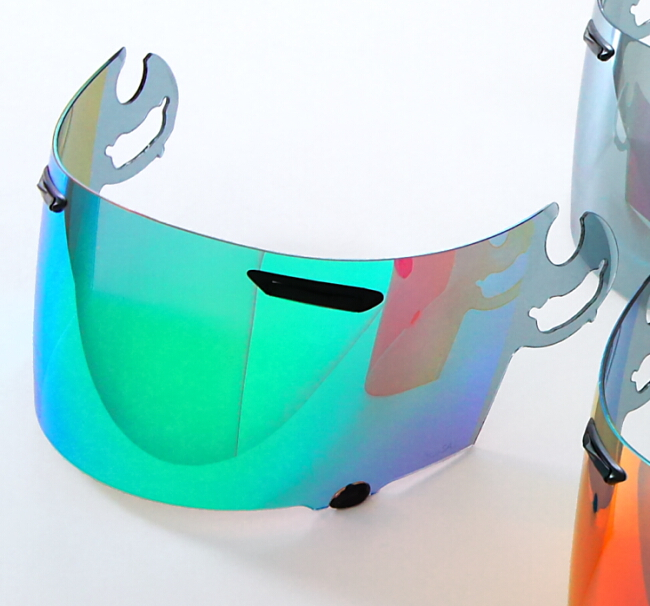 Super adsis I安全帽鏡面鏡片
