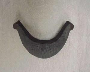 安全帽下巴內襯D