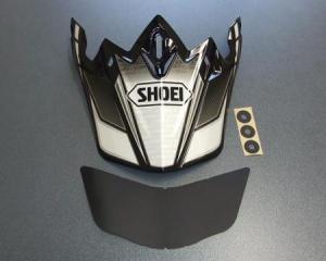 V-430 CHROMEDGE 帽緣