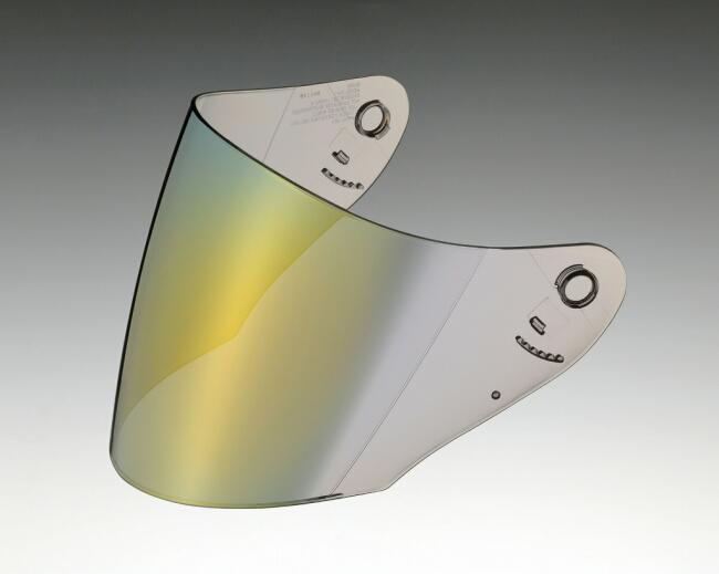 CJ-1 安全帽鏡片
