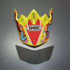 【SHOEI】V-430 BARCIA帽緣