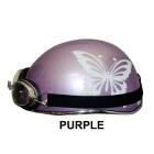 【DAMMFLAPPER】STREET BUTTERFLY II 半罩安全帽