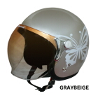 【DAMMFLAPPER】NEW CHEER BUTTERFLY-new安全帽