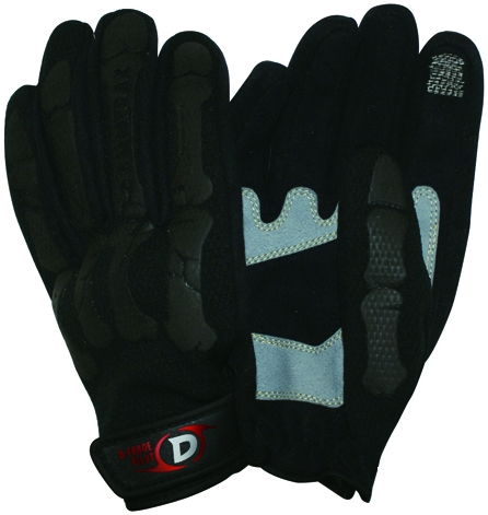 D-Force 手套