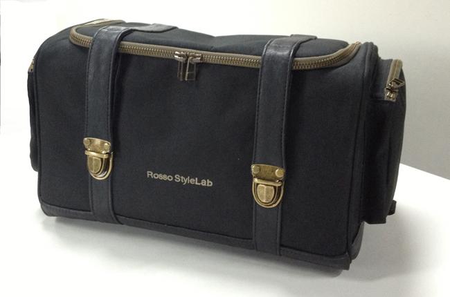 軍用中型座墊包