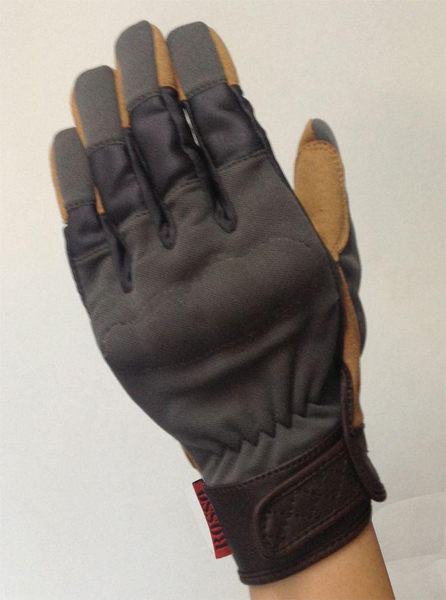 防護型網格手套