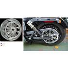 【MISUMI ENGINIEERING】W10 Spoke Narrow 皮帶輪 - 「Webike-摩托百貨」
