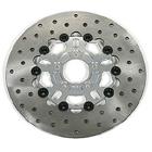 【MISUMI ENGINIEERING】原廠型浮動式煞車碟盤用 切削加工內盤