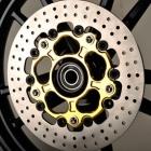 【MISUMI ENGINIEERING】300mm Open Type 煞車碟盤