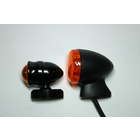 【MISUMI ENGINIEERING】方向燈固定座 (短型/XR用)  - 「Webike-摩托百貨」