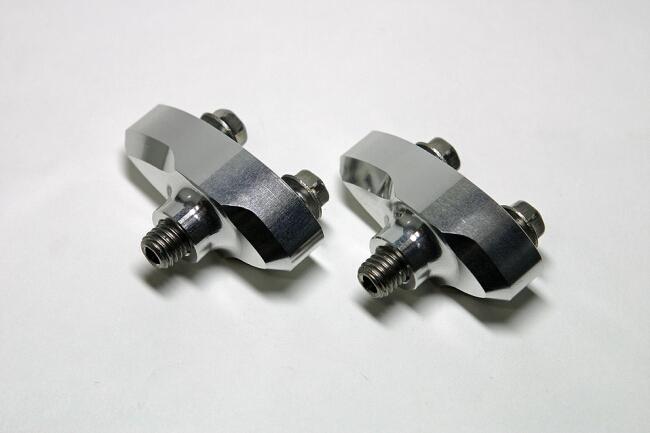 方向燈固定座 (短型/XR用)