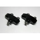 【MISUMI ENGINIEERING】方向燈固定座 (短型/XR用)