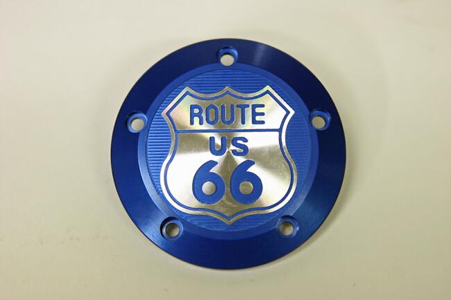 正時外蓋 (Route 66)