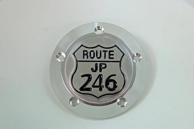 正時外蓋 (Route 246)
